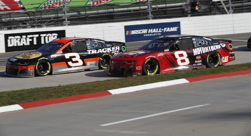 Eight Cup Series Events to Be Held with Practice, Qualifying in 2021