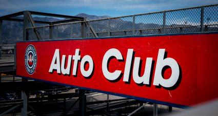 NASCAR 2021 Schedule: Auto Club Races Shifted to Daytona Road Course