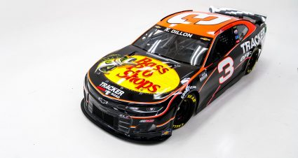 RCR and Bass Pro Shops / Tracker Off Road Continue Long-Standing Relationship in 2021